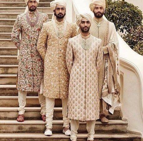 Best Wedding Dresses For Men